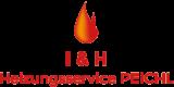 Industrie- und Heizungsservice Peichl Logo